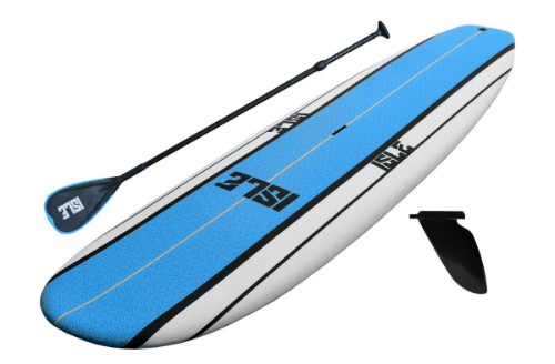 ISLE Cruiser Soft Top Stand Up Paddle Board