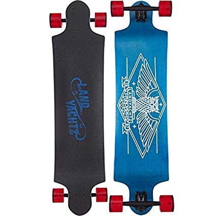 Landyachtz Switch Longboard