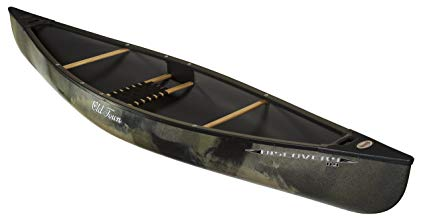 Old Town Canoes & Kayaks Discovery