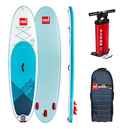 RED Paddle Co RIDE MSL Includes Bundle