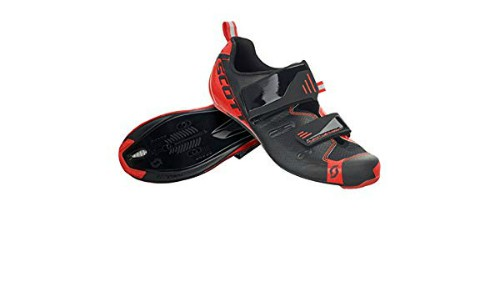 Scott 2017 Mens Road Tri Pro Bike Shoes