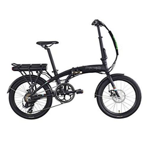 BENELLI Electric Bike