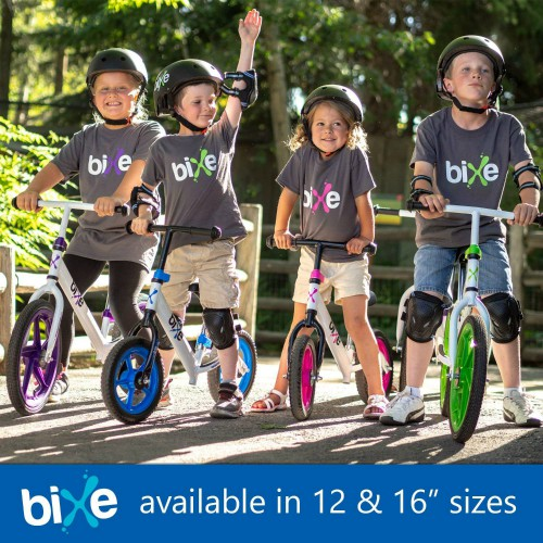Balance Bike for Kids 22