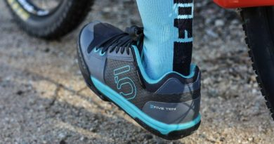 Best Mountain Bike Shoes for Women