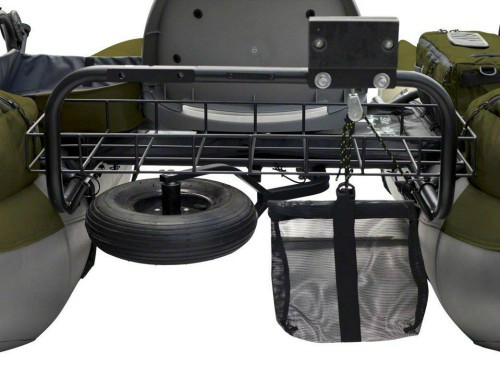 Classic Accessories Colorado XT Inflatable Pontoon Boat 433