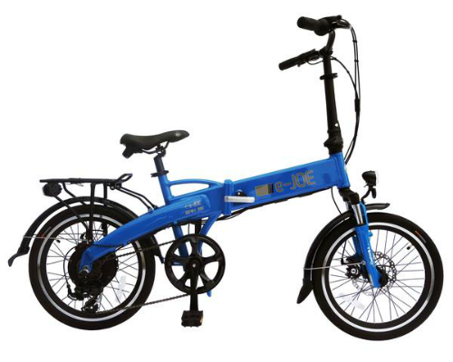 The 5 Best Electric Folding Bikes Of 2019 Outdoor Pursuits
