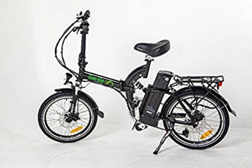 Greenbike USA GB5 500 Electric Motor