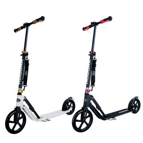 Hudora 230 Adult Scooters