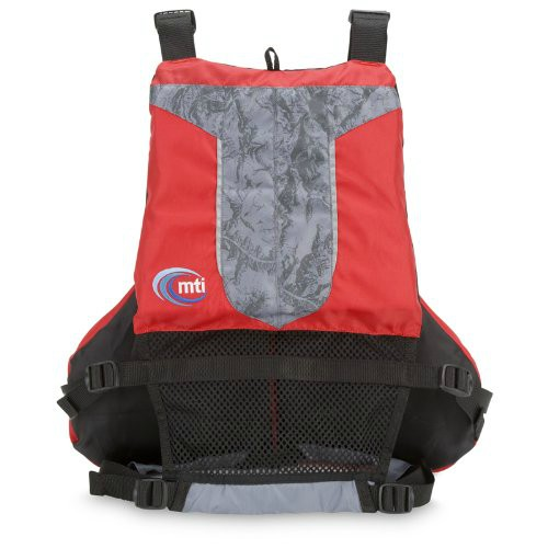 MTI Adventurewear Solaris PFD Life Jacket