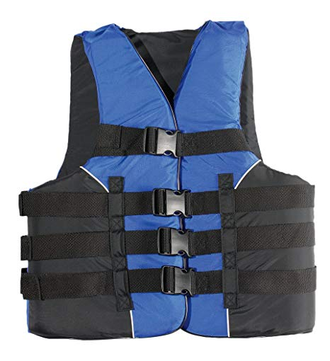 MW Watersports Life Jacket Ski Vest