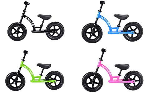 Playshion Kids Balance Bike