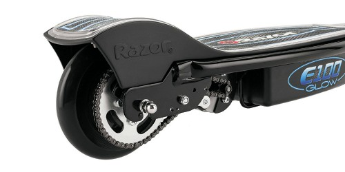 Razor E100 Glow Electric Scooter