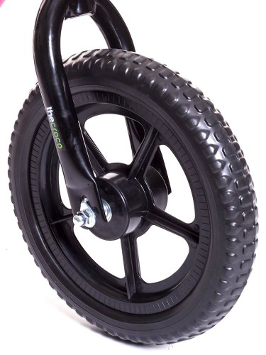 TheCroco - LIGHTEST Aluminum Balance Bike tyre