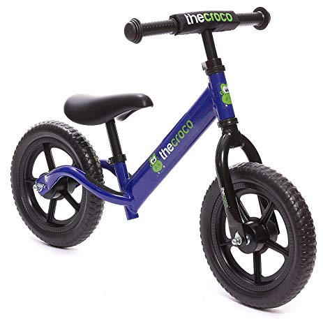 heCroco LIGHTEST Aluminum Balance Bike