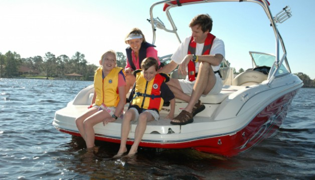 Auto Inflatable Life Jackets