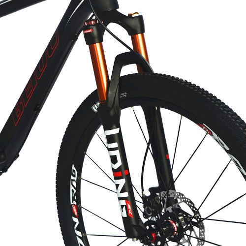 BEIOU Carbon Fiber 650B Mountain Bike-11