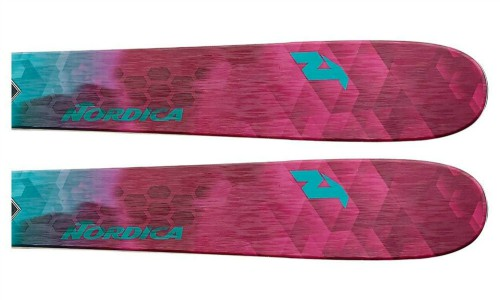 Nordica Astral 88 Womens Skis e