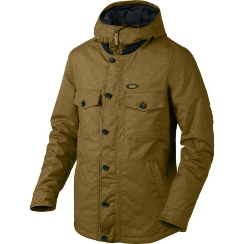 Oakley Men's Razorback BZI Jacket