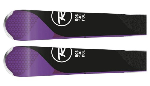 Rossignol Temptation 75 Women's Skis