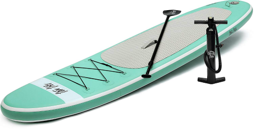Ten Toes Weekender Inflatable Stand Up Paddle