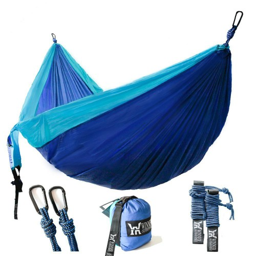 Winner Outfitters Double Camping Hammock