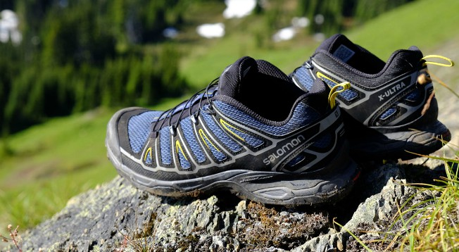 The 6 Best Hiking Shoes for Men of 2020