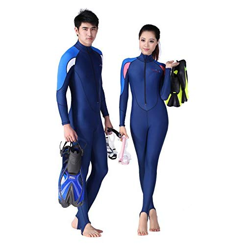 Point Snorkeling Swimming Full Suit