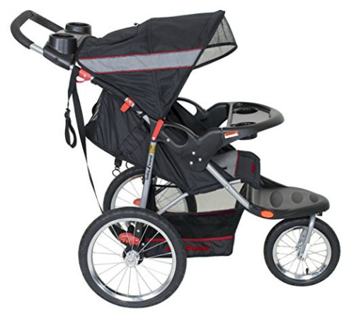 Baby Trend Expedition LX Travel System2