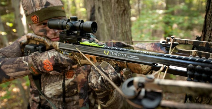 Hunting Crossbows