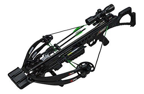 KI350 - High Performance Crossbow