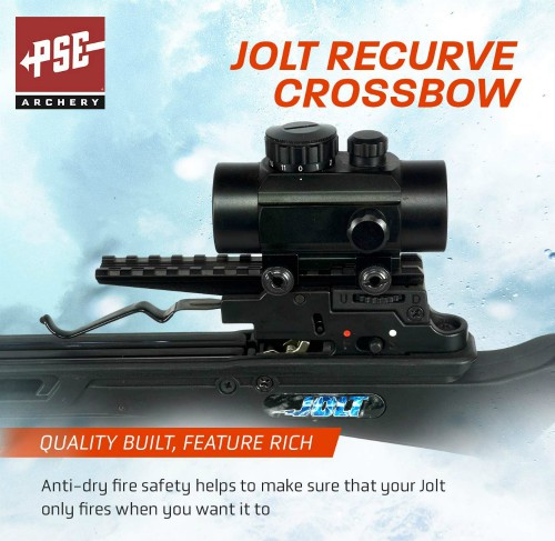 PSE Jolt Crossbow Package 2