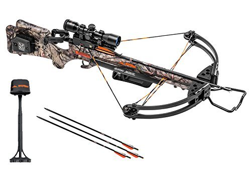 TenPoint Invader G3 Crossbow 2