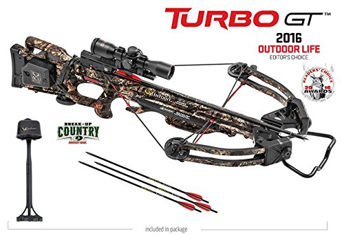 Tenpoint Turbo GT Crossbow 2