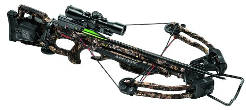 Tenpoint Turbo GT Crossbow