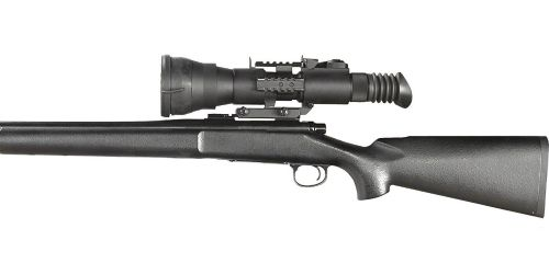 Armasight Nemesis6x-SD Gen 2+ Night Vision Rifle Scope 2