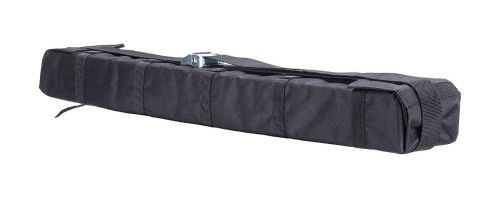 OrionMotorTech Universal Car Soft Roof Rack Luggage Carrier 3
