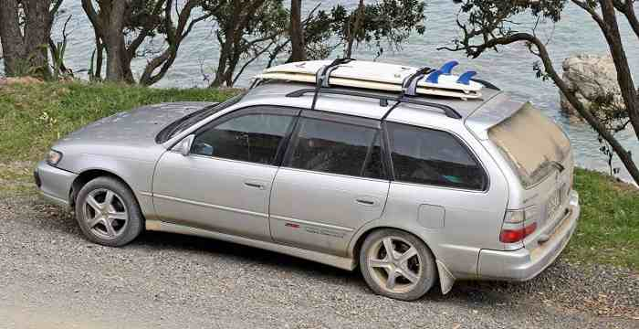 Paddle Board Car Racks >> The 6 Best Paddle Board Roof Racks Of 2019 Outdoor Pursuits