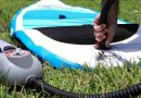 SUP & Kayak Electric Pumps