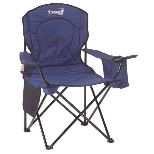 Coleman-Cooler-Portable-Camping-Chair