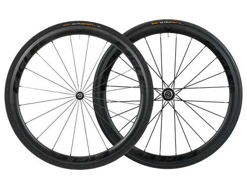 Eagle Lightweight Carbon Fiber Clincher Wheelset