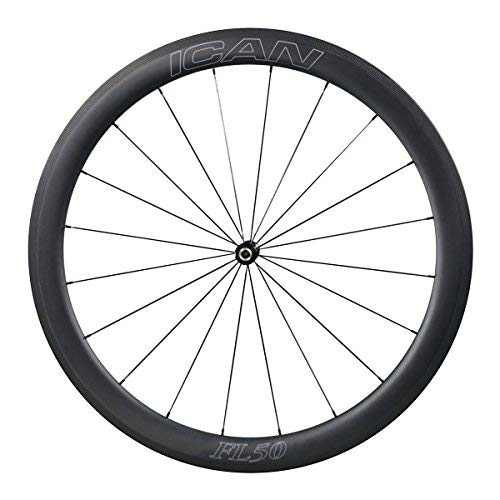 ICAN FL50 Carbon Road Bicycle Wheelset 2