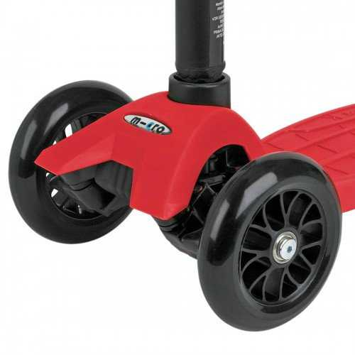 Micro Maxi Kick Scooter with T-bar 2