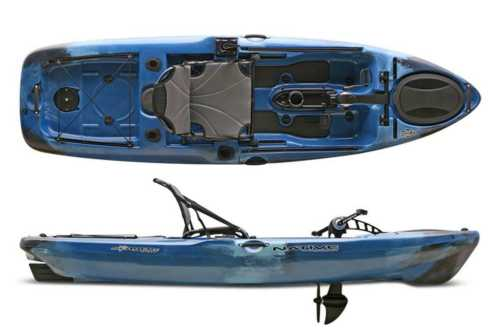 Native Watercraft Slayer 10 Propel Kayak