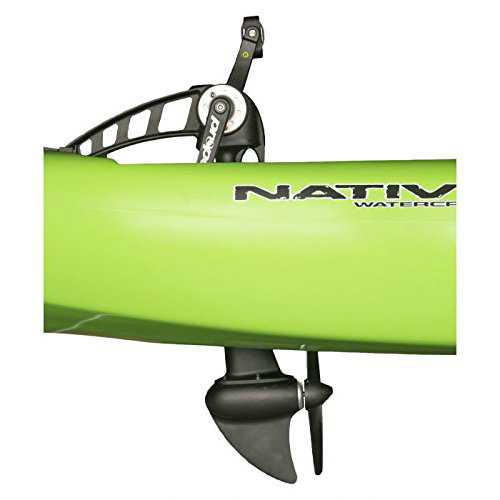 Native Watercraft Slayer 10 Propel Kayak 2