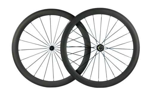Queen Bike Carbon Fiber Road Bike Wheels