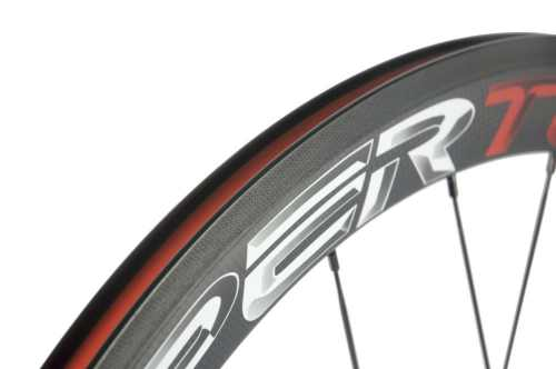 Superteam Carbon Fiber Road Bike Wheels 2