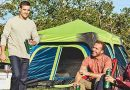 Top 6 Best Pop Up Tents of 2020