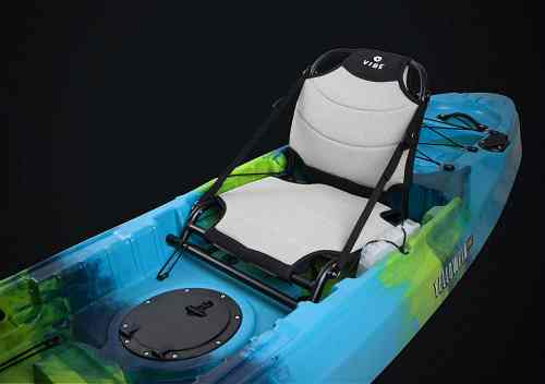 Vibe Kayaks Yellowfin Tandem Sit On Top Kayak 2