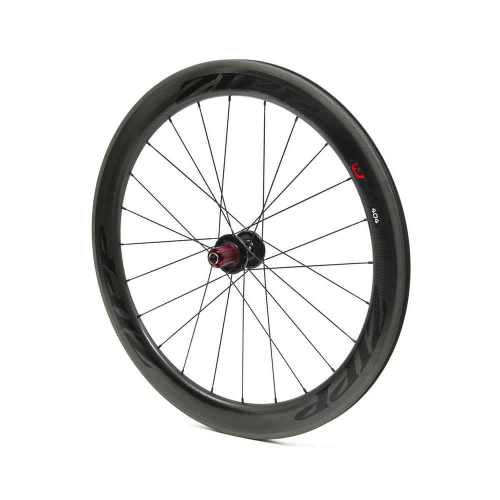 Zipp 404 Firecrest Carbon Clincher V3 Rear Wheel