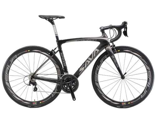 Carbon Road Bike SAVA HERD6